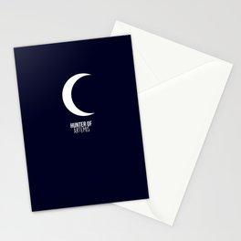 Hunter of Artemis Stationery Cards