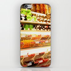 Candy Store iPhone & iPod Skin