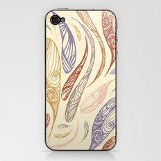 Pandora's Evils iPhone & iPod Skin
