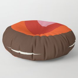 Gleti Floor Pillow