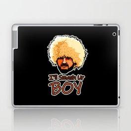 Khabib Smash McGregor Laptop & iPad Skin