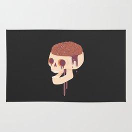 Yummy Skull Rug