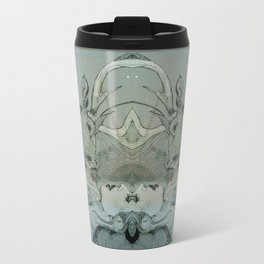 Artemis Metal Travel Mug