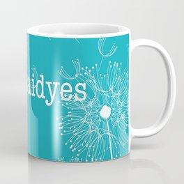 #shesaidyes Coffee Mug
