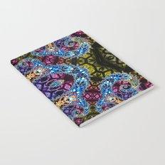 BBQSHOES: Fractal Design 1020C Digital Psychedelic Art Notebook