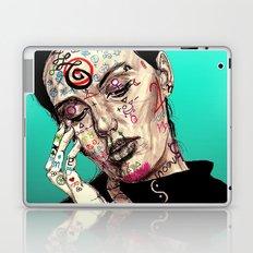 Bruna Signs and Sigils Laptop & iPad Skin