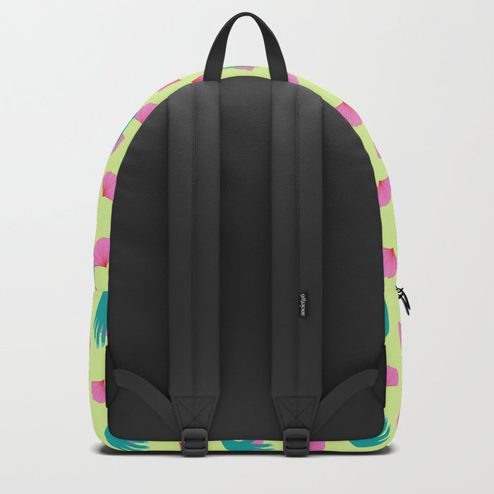 tired of indecision Backpack