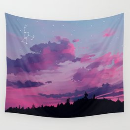 Orion Wall Tapestry