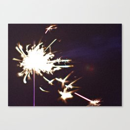 Cheers to you Canvas Print