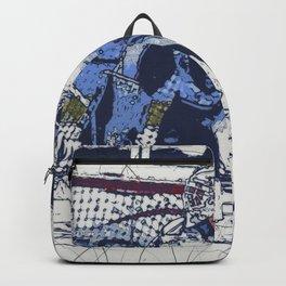 The Goal Keeper - Ice Hockey Backpack