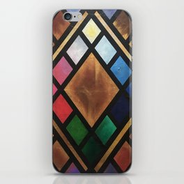 """Aether"" 2017 iPhone Skin"