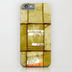 art 2 Slim Case iPhone 6s