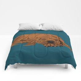 Silas Comforters
