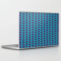 arrow Laptop & iPad Skins featuring Arrow by C Designz