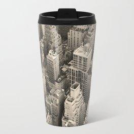Manhattan Travel Mug