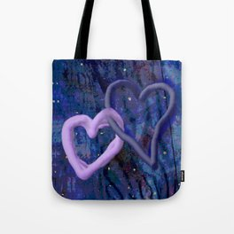 Love always Tote Bag
