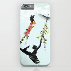Voladora Slim Case iPhone 6s