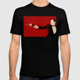 The Double Agent T-shirt