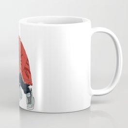 The Weeknd Coffee Mug