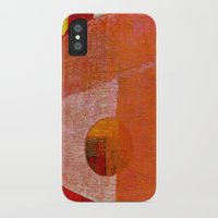 cancer iPhone & iPod Cases featuring Cancer by Fernando Vieira