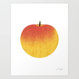 Northern Spy Art Print