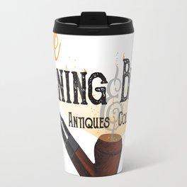 The Burning Briar Travel Mug