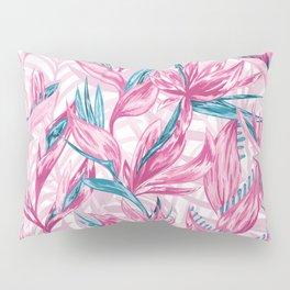 Paradise garden Pillow Sham