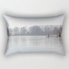 COLD DAYS Rectangular Pillow