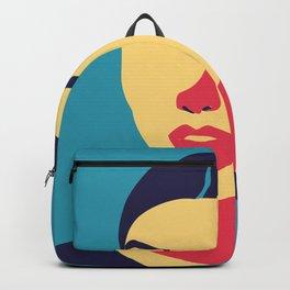 sunshine girl Backpack