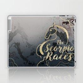 The Scorpio Races - I Will Ride Laptop & iPad Skin