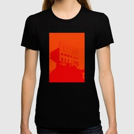 Venezia Red by FRANKENBERG T-shirt