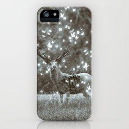 espérance iPhone Case