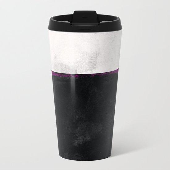 Ego Metal Travel Mug