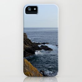 Coming Around iPhone Case