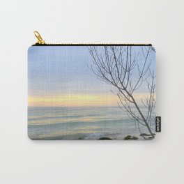 Honeymoon Island Carry-All Pouch
