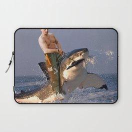 Vladimir Putin Funny Meme Laptop Sleeve