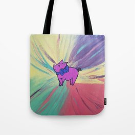 Self-Esteem Tote Bag