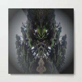 Spirit Treez Metal Print