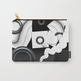 Bite me, Jules Henri! Carry-All Pouch