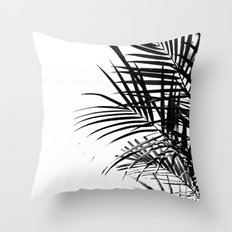 As Is Throw Pillow