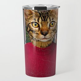 Gabby Travel Mug