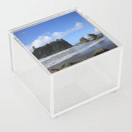 Sea Stacks Acrylic Box