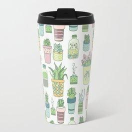 Little Garden Travel Mug