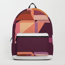 Color cubs 3 Backpack