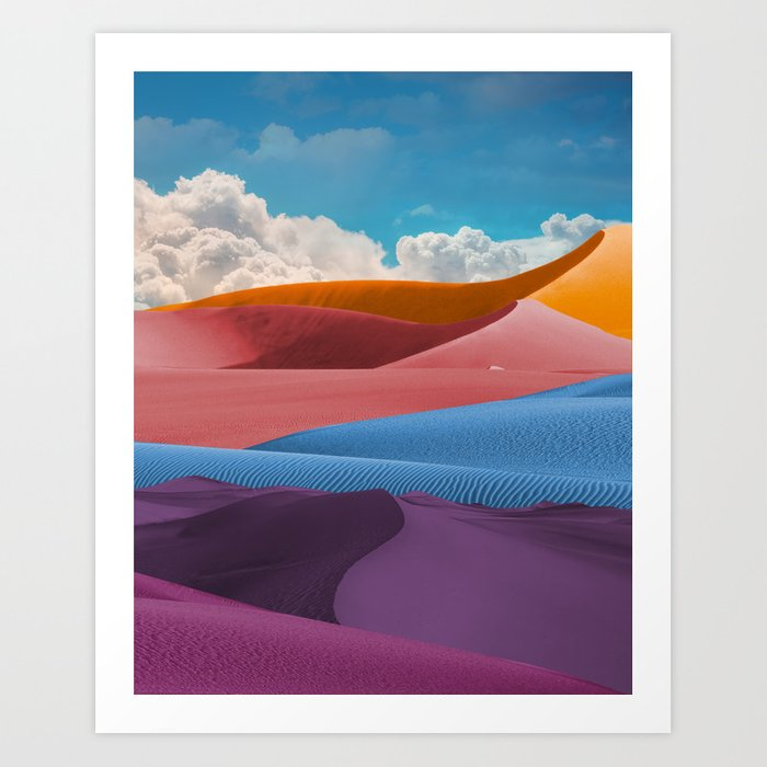 Rejuvenation Art Print