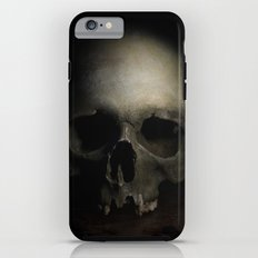 Male skull iPhone 6 Tough Case