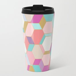 HEX2 Travel Mug