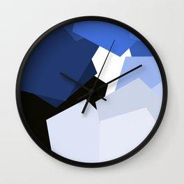 Shape Wall Clock