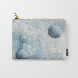 Floating I Carry-All Pouch