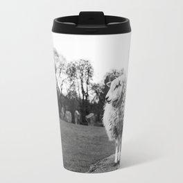 Avebury Sheep Travel Mug
